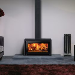 Stovax Riva Studio 1 Freestanding Wood Heater