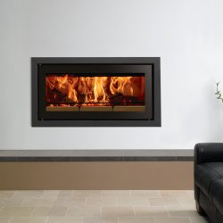 Stovax Riva Studio 2 Inbuilt Wood Heater