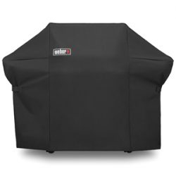 Weber Summit 400 Series BBQ Cover