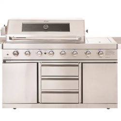 Masport Ambassador Outdoor Kitchen Grill