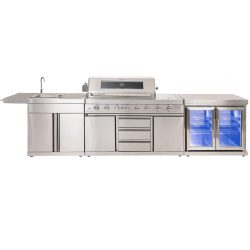 Masport Ambassador Outdoor Kitchen