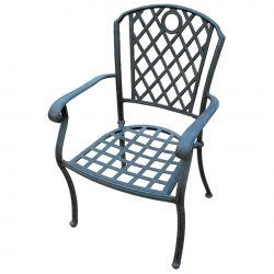 Melton Craft Whitehorse Chair