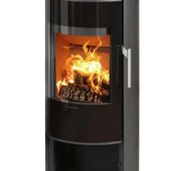 Morso 4143 Freestanding Wood Fireplace