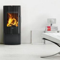 Morso S10-40 Freestanding Wood Fireplace