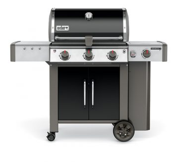 Our Popular Gas Barbeque Options