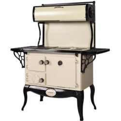 Stanley Errigal Cooker