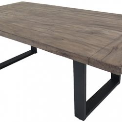 Shelta Asato Timber & Cement Table