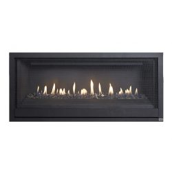 Lopi ProBuilder 54 Linear Gas Fireplace