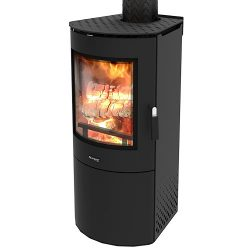 Masport Adena Freestanding Wood Fireplace