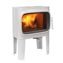 Jotul F305 Freestanding Wood Fireplace