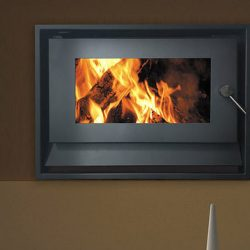 Blaze B520 Inbuilt Wood Fireplace