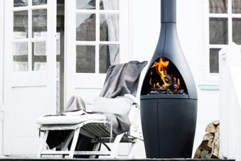 Our Alfresco Area Heating Options