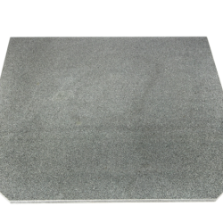 Maxiheat Full Stone Slab Hearth 1200×1200 Light Grey