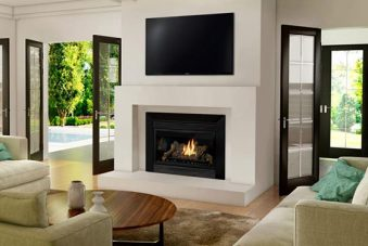 Tips for Creating a Rustic Look with Your New Fireplace Installation