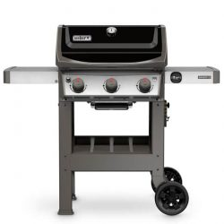 Weber Spirit II E-310 Gas BBQ SALE