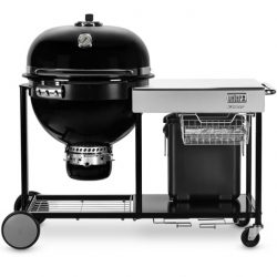 Weber Summit Charcoal Grilling Centre SALE