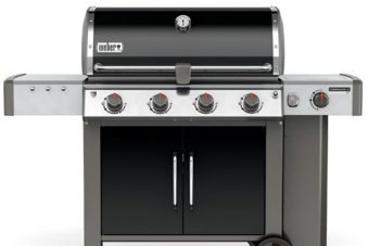 What to look at when buying a gas BBQ