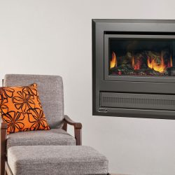 Coonara Mystique Manual Control Gas Fireplace
