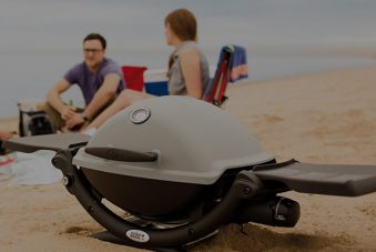 Tips to Make Your Beach BBQ Sessions a Breeze