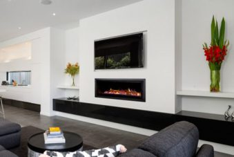Gas heating options that will improve your décor