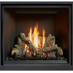 Lopi ProBuilder 36 Clean Face Gas Fireplace