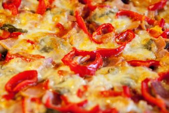 Healthy Pizza Hacks You Will Love