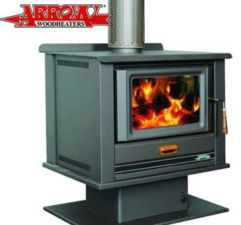 Some of our most efficient wood heaters