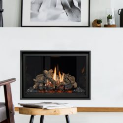 Lopi 864 CF 31K GS2 Gas Fireplace