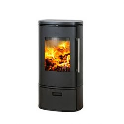 Morso 8842 Freestanding Wood Fireplace
