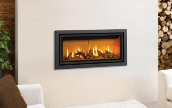 Top Four Reasons Why You Should Install a Gas Fireplace