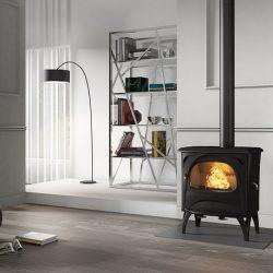 Seguin Aurore Freestanding Fireplace