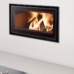 ADF 820 NMV Insert Wood Fireplace