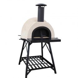 RUS-70 Wood Fired Pizza Oven
