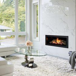 Regency GF950L Inbuilt Gas Fireplace