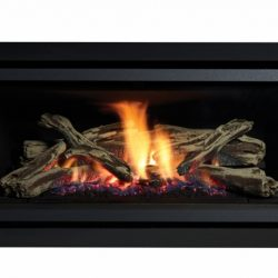 Regency GF950L Inbuilt Gas Fireplace