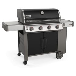 Weber Genesis II E-415 Gas Barbecue SALE
