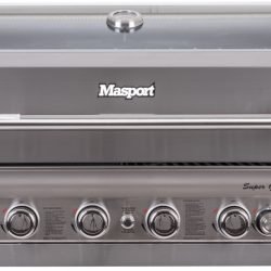 Masport Super Grande RBW Inbuilt 210
