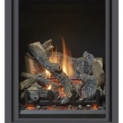 Lopi ProBuilder 24 Clean Face GS2 Gas Fireplace