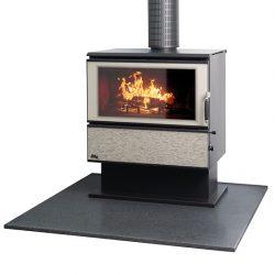 Heatcharm C600 Pedestal Series 8