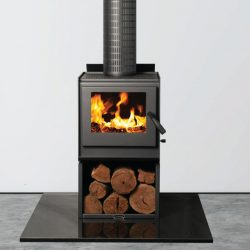 Coonara Aussie Stacker Wood Fireplace