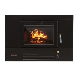 HeatCharm I500 Series 7 Inbuilt Wood Fireplace