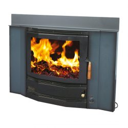 Heatcharm I600 Port Phillip Inbuilt Wood Fireplace
