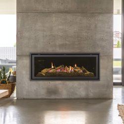 Coonara Mosman Ember Bed Gas Fireplace