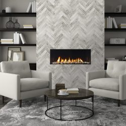Regency City Series New York View 40 Gas Fireplace