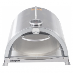 Masport Side Burner Pizza Oven